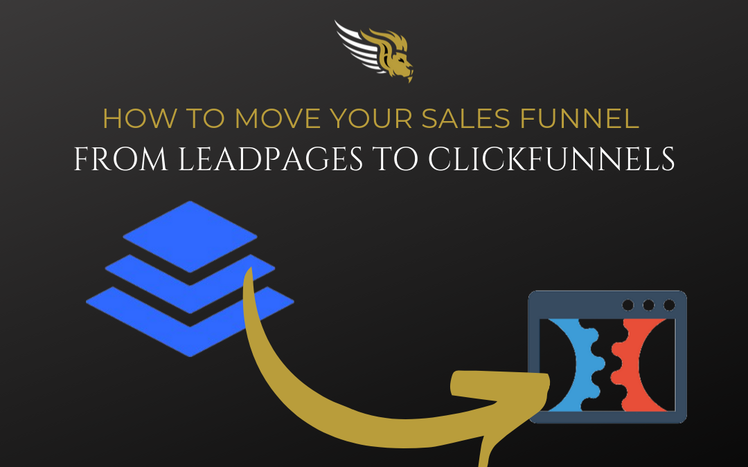 The Of Leadpages Marketplace