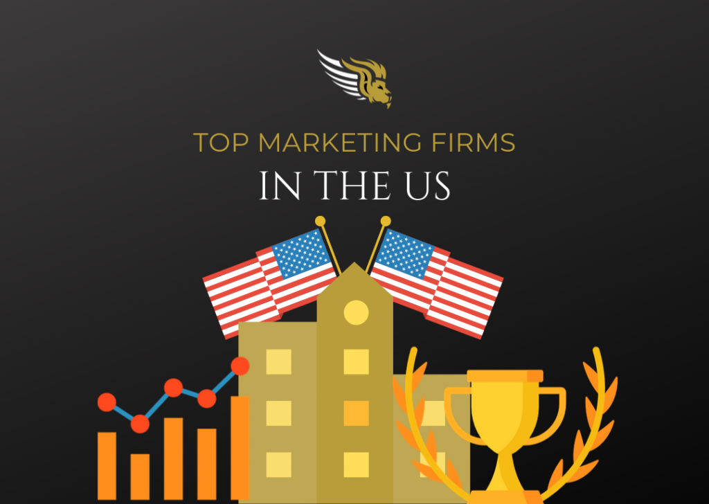 Top Marketing Firms In The US