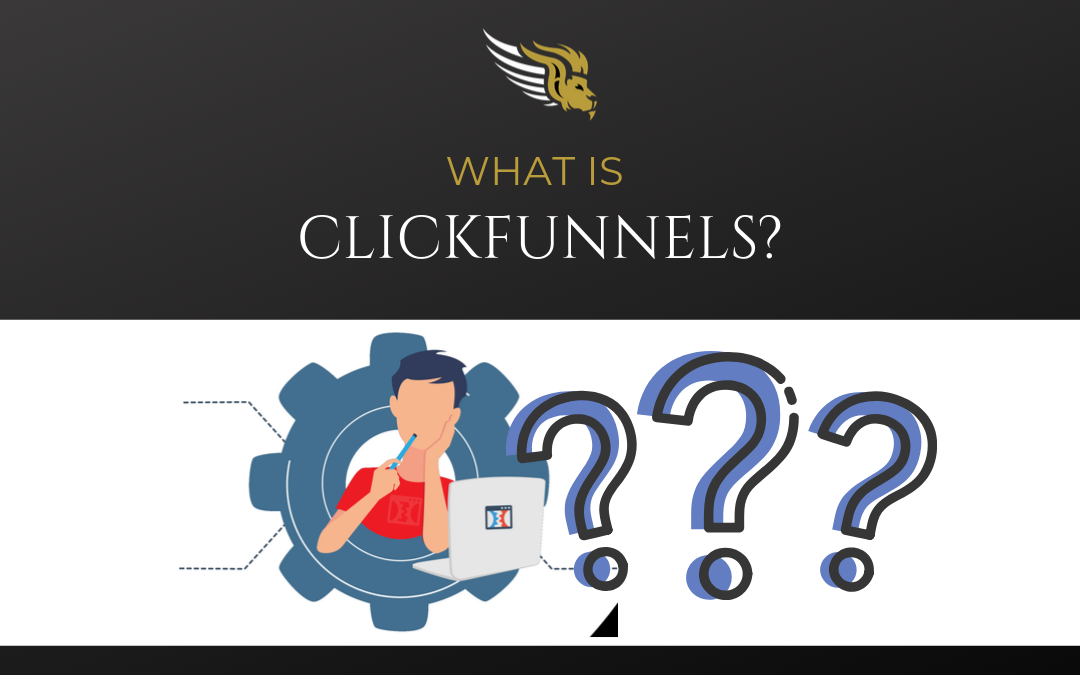 How What Is Clickfunnels can Save You Time, Stress, and Money.