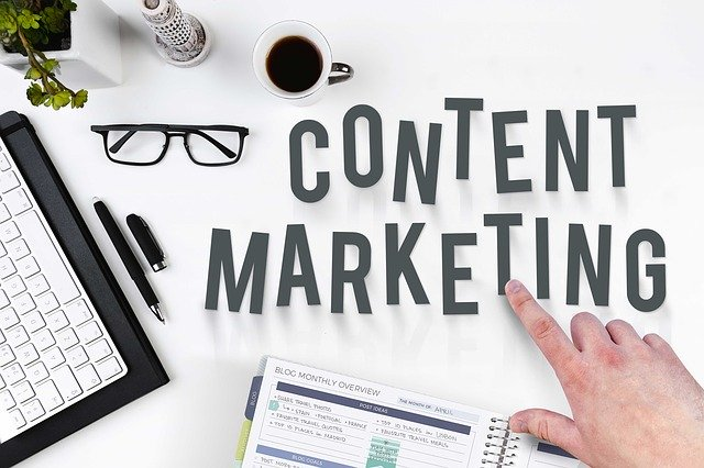 Exploring Content Types for Your Content Marketing Campaign